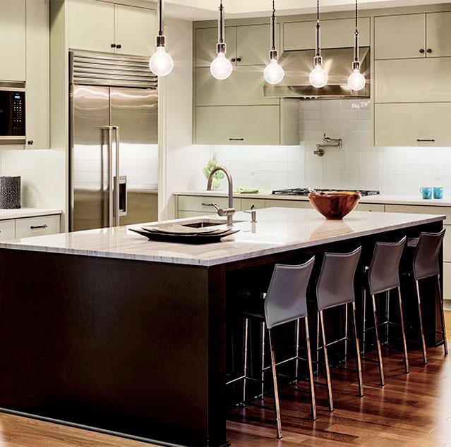 K R Home Improvement Kitchen Remodeling